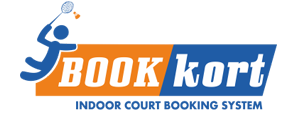 BOOKkort - Online Court Booking System